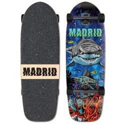 Madrid Marty Shark 29.25 2021 pour , pas cher