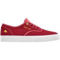Shoes Emerica Wino Standard X Santa Cruz Red White 2020