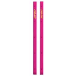 Santa Cruz Rails Slimline Pink 2020 pour homme