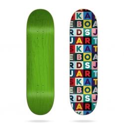 Deck Jart Scrabble 8 2020 pour homme