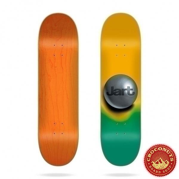 Deck Jart Extraball 8.125 2020