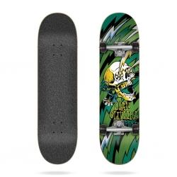Skate Complet Flip Oliveira Blast Green 7.75 2020 pour homme