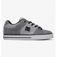 Shoes DC Shoes Pure TX SE Grey White Grey 2020
