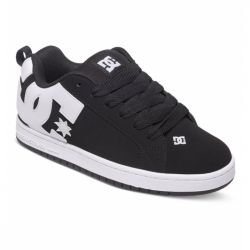 Shoes DC Shoes Court Graffik Black 2020 pour homme