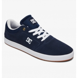 Shoes DC Shoes Crisis Navy Gum 2020 pour homme
