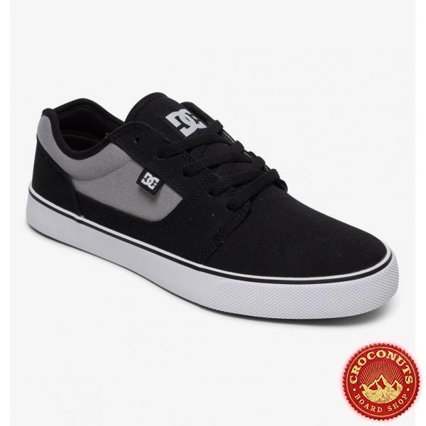 Shoes DC Shoes Tonik TX Black Grey White 2020