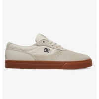 Shoes DC Shoes Switch White White Gum 2020