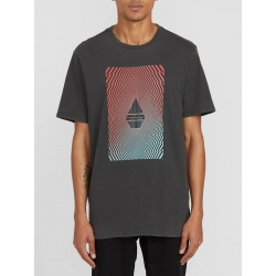 Tee Shirt Volcom Floation Black 2020 pour , pas cher