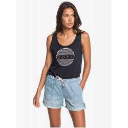 Short Roxy Milady Beach Light Blue 2020 pour femme, pas cher