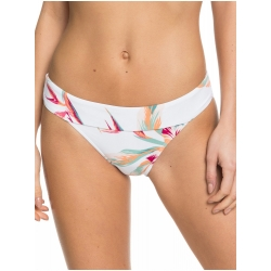 Bas Roxy Lahaina Bay Bright White Tropical Call 2020 pour femme