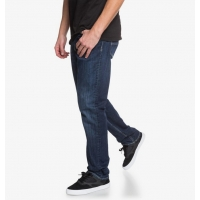 Pantalon DC Shoes Worker Straight Medium Stone 2021