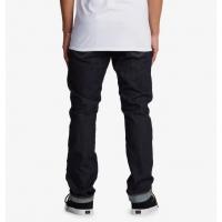 Pantalon DC Shoes Worker Straight Indigo Rinse 2020