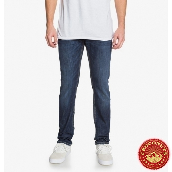 Pantalon DC Shoes Worker Slim Medium Stone 2020