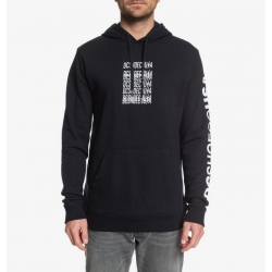 Sweat DC Shoes Deadringer Black 2020 pour , pas cher