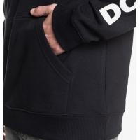 Sweat DC Shoes Deadringer Black 2020