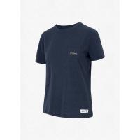 Tee Shirt Picture Tessa Dark Blue Melange 2020