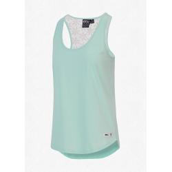 Tee Shirt Picture Loni Gum Green  2020 pour femme