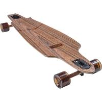 Longboard Globe Prowler Classic Rosewood Copper 2021