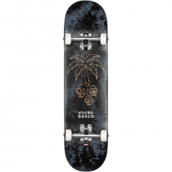 Skate Complet Globe G1 Natives Black Copper 2020 pour homme