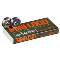 Roulements Mini Logo 2021 pour homme
