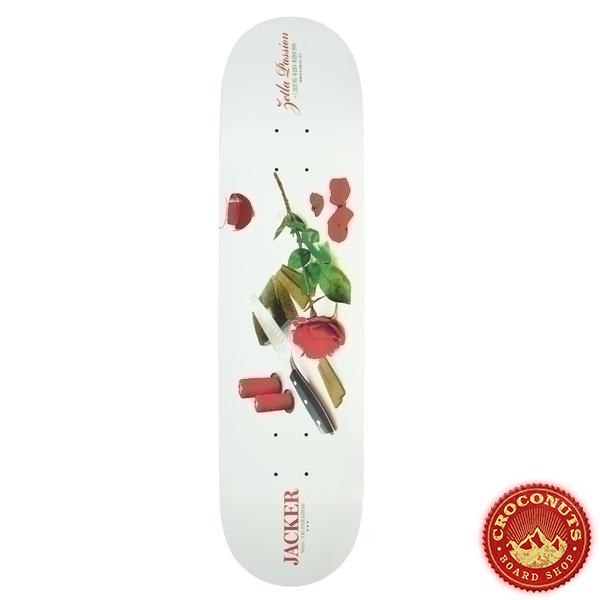 Deck Jacker Zetla Passion 8.25 2020