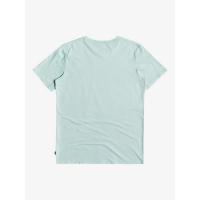 Tee Shirt Quiksilver Above The Sun Beach Glass 2020