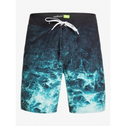 BoardShort Quiksilver Everyday Rager Caribbean Sea 2020 pour , pas cher