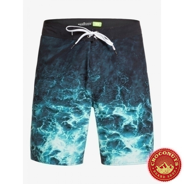BoardShort Quiksilver Everyday Rager Caribbean Sea 2020