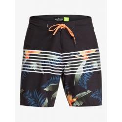 BoardShort Quiksilver Everyday Lightning Caribbean Sea 2020 pour , pas cher