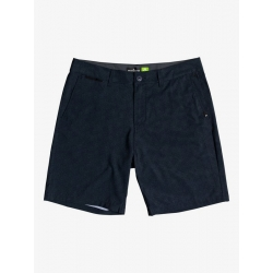 BoardShort Quiksilver Union Heather Black 2020 pour , pas cher
