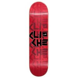 Deck Cliche Scotch Tape RHM Red 8 2020 pour homme