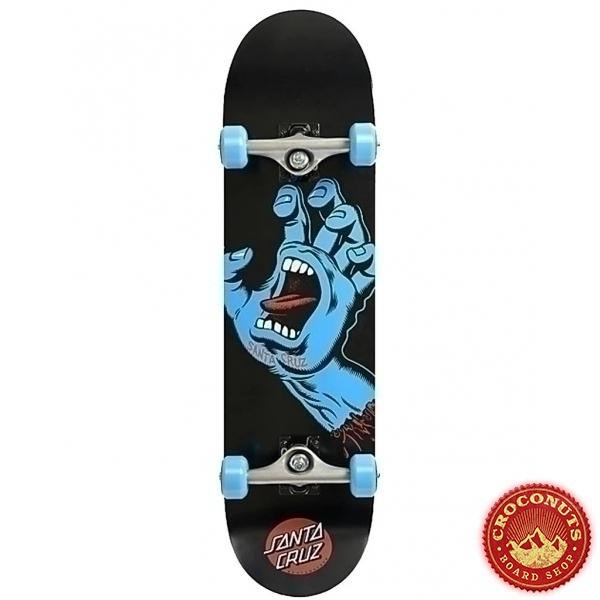 Skate Complet Santa Cruz Screaming Hand 8.0 2020