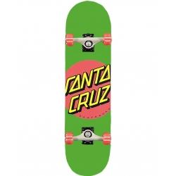Skate Complet Santa Cruz Classic Dot 7.8 2020 pour
