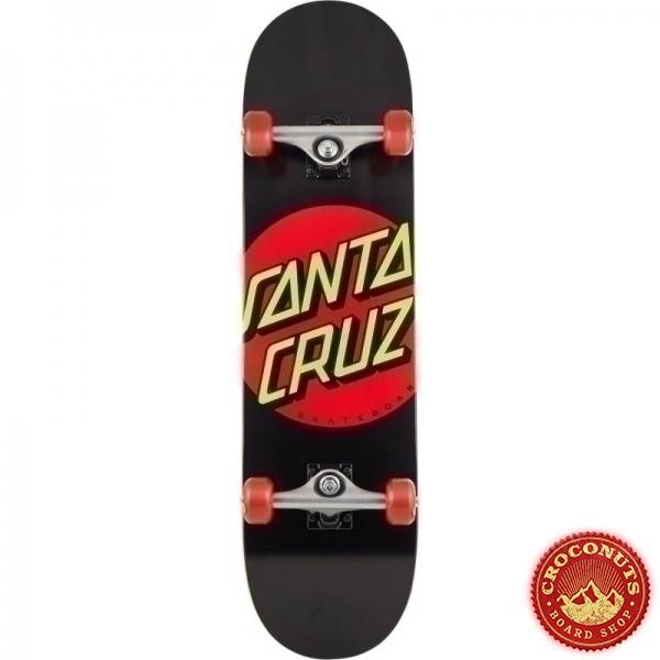 Santa Cruz Classic Dot 7.25 2021