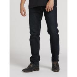 Pantalon Volcom Solver Vintage Blue 2021 pour