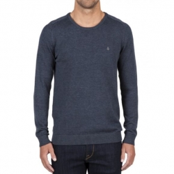 Sweat Volcom Uperstand Navy 2020 pour