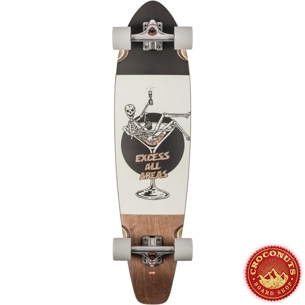 Longboard Globe The All Time Excess 2020