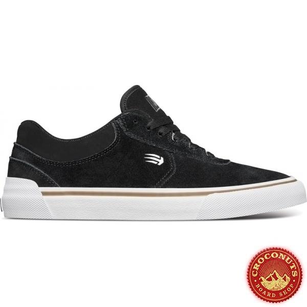 Shoes Etnies Joslin Vulc Black 2020