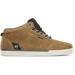 Shoes Etnies Jefferson Mid Brown Black Tan 2020 pour