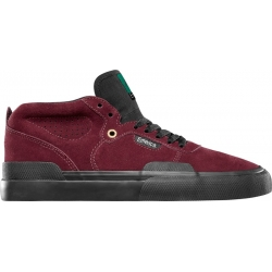 Shoes Emerica Pillar Oxblood 2020 pour , pas cher