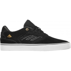 Shoes Emerica The Low Vulc Black  Gold White 2021 pour