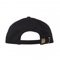 Casquette Ripndip Lord Nermal 6 panel Pocket Hat Black 2020