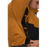 Veste 686 Smarty 3 in 1 Form Golden Brown Colorblock 2021