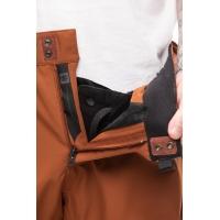 Pantalon 686 Smarty 3 in 1 Cargo Golden Brown 2021