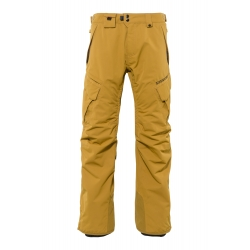 Pantalon 686 Smarty 3 in 1 Cargo Golden Brown 2021 pour , pas cher