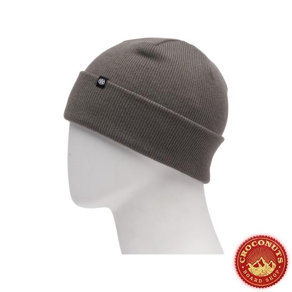 Bonnet 686 Standard Charcoal 2021