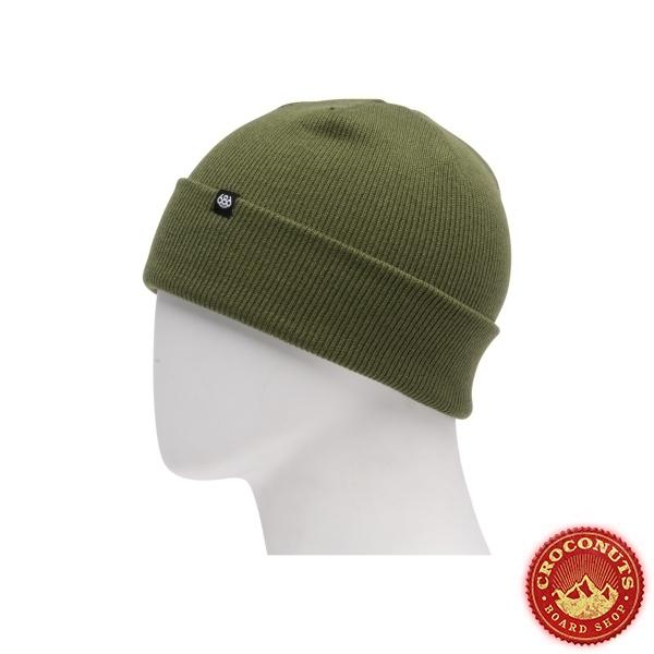 Bonnet 686 Standard Surplus Green 2021
