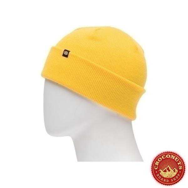 Bonnet 686 Standard Sub Yellow 2021