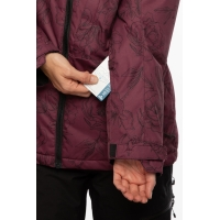 Veste 686 Athena Insulated Plum Flower 2021