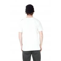Tee Shirt Picture Basement Cork White 2021